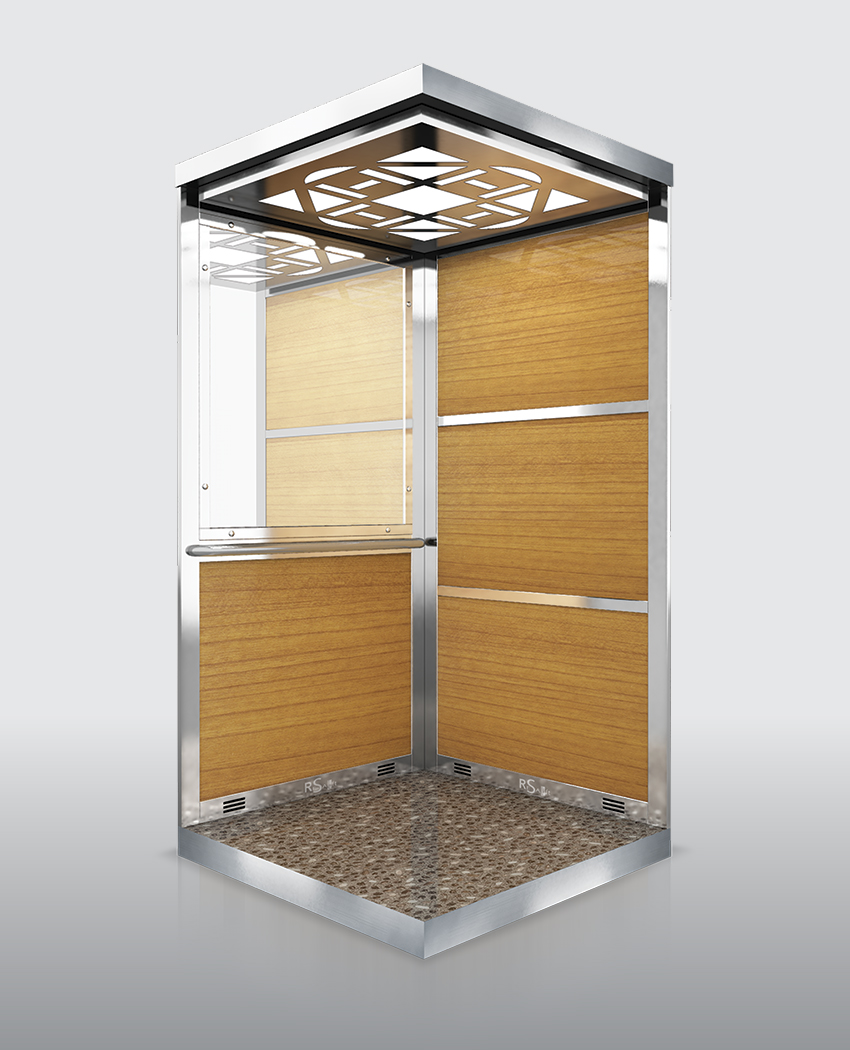 Resa Lift Emiras Kabin